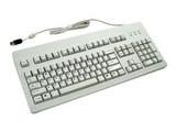 Cherry G80-3000LPCEU-0(白色黑轴3000)
