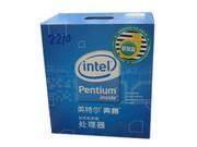 Intel 奔腾双核 E2210(盒)