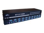 迈拓维矩 MT-2116RD