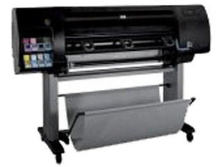 HP Designjet Z6100(42英寸/Q6651A)