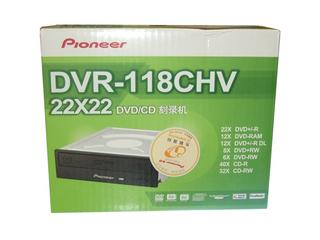 先锋DVR-118CHV