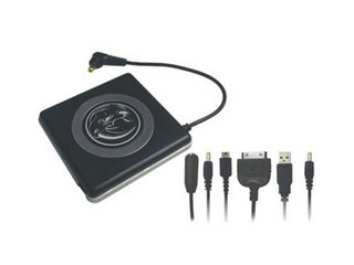 黑角多功能应急电池组合装(BH-MUL03502)
