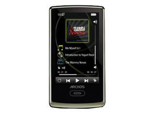 爱可视Archos 3(8GB)