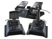 罗技 Flight System G940(飞行控制系统)