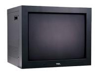 库存现货特价处理TCL纯平监视器MC21