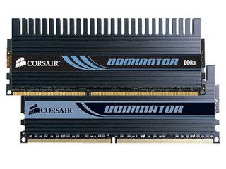 海盗船2GB DDR2 1066 套装(CMD4G2M2A1066C5)