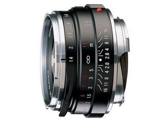 福伦达Nokton Classic 35mm f/1.4(MC)