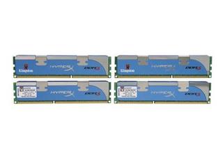 金士顿8GB DDR3 1600(骇客神条套装)