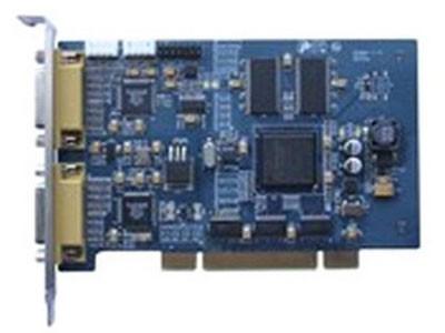 大华 DH-VEC0804L压缩卡