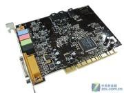 创新 SBLIVE 5.1 SB0060网络K歌送KX驱动镀金接口