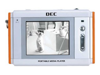 DEC PMP103(256MB)