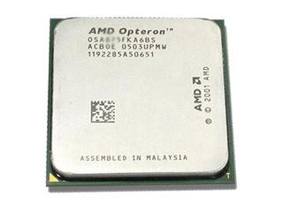 AMD 皓龙 875