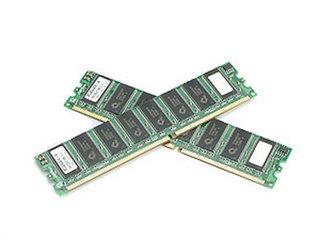 创见256MB DDR266