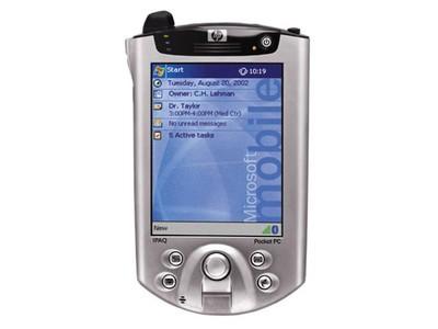 HP iPAQ H5450(264493-AA1)