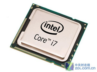 Intel 酷睿i7 640LM