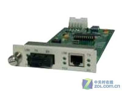 瑞斯康达 RC212-GE-S1光纤收发器千兆单模双纤全新原装、质保3年