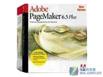 Adobe PageMaker 6.5 for Windows