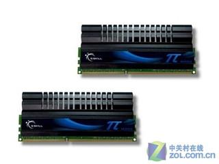 芝奇4GB DDR3 2300(F3-18400CL8D-4GBPIS)