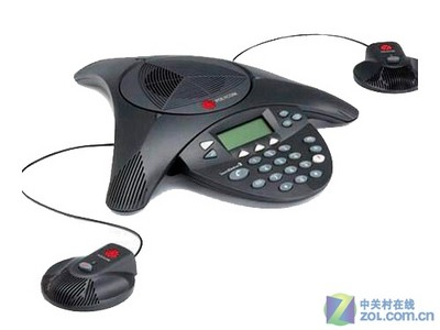 POLYCOM SoundStation 2 扩展型