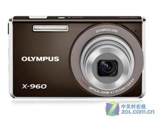 奥林巴斯X960