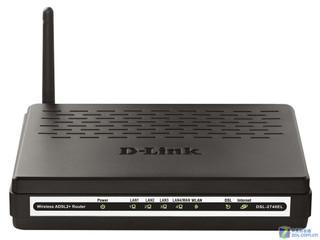 D-Link DSL-2740EL