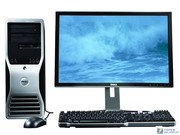 戴尔 Precision T3500(Xeon W3503/2GB/250GB/NVS290)