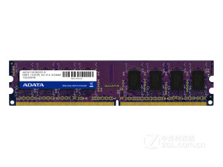 威刚DDR3 1333台式机内存