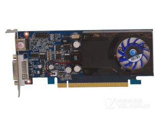 影驰Geforce 210战斗版II