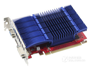 铭瑄 HD5450高清版-HM512M