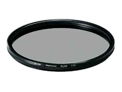 B+W 67mm 环形偏光镜(SLIM-CPL)