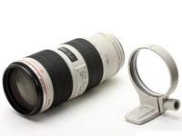 远摄变焦镜头 佳能70-200mm f/2.8L促销
