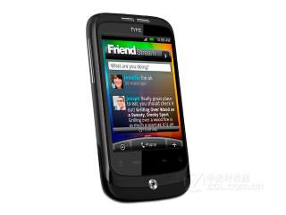 HTC G8(Wildfire)