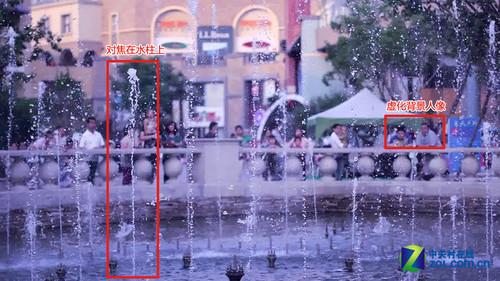 佳能550D视频欣赏