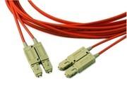 AMP SC光纤跳线2105050-1