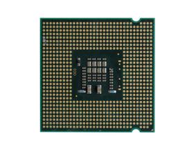 Intel 奔腾双核 E5200(散)