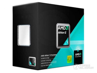 AMD 速龙II X4 615e(盒)