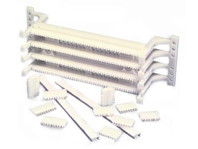 AMP 超5类110XC系列连接块和打线块558402-1