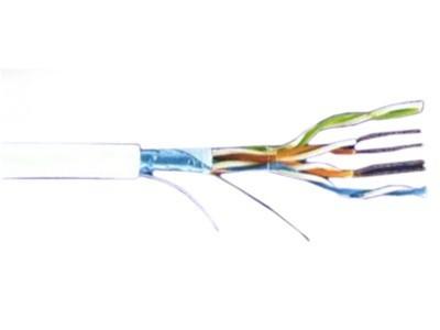 AMP 超5类F/UTP屏蔽电缆219413-2