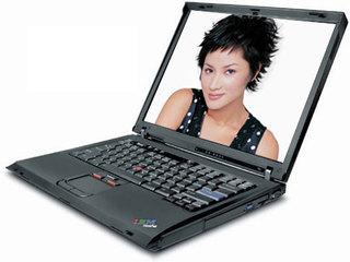 IBM ThinkPad R52 1858CG1