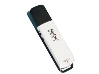 朗科U208(1GB)