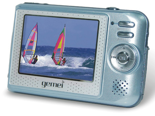 歌美X-620(2GB)