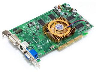 华硕V9520/TD/128MB