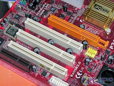 提供AGP 8X插槽