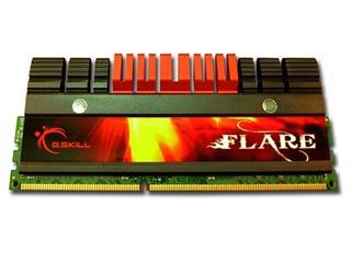 芝奇4GB DDR3 2000(F3-16000CL9D-4GBFLS)