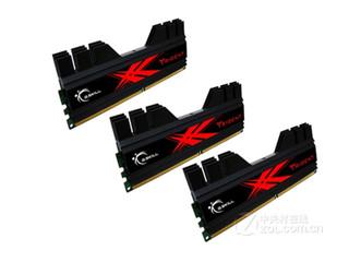 芝奇6GB DDR3 2000 套装