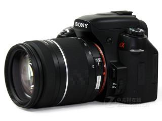 索尼A450