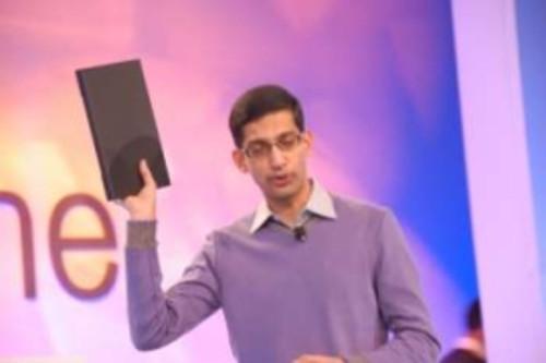谷歌发布Chrome OS测试版及其试水计划