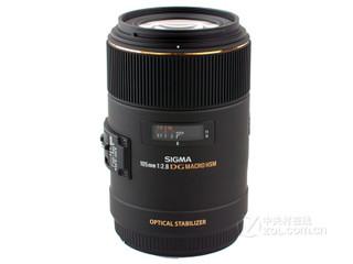 适马105mm f/2.8 EX DG OS HSM
