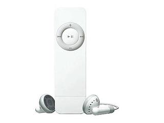 苹果iPod shuffle(512MB)