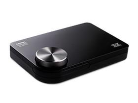 创新Sound Blaster X-Fi Surround 5.1 Pro